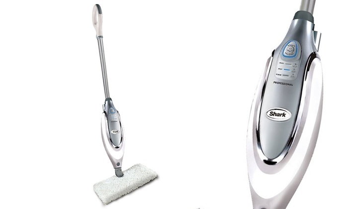 Shark Steam Mop Groupon Goods