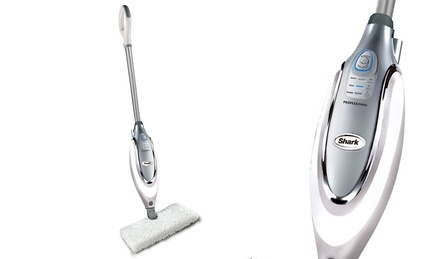 Shark S3601 Refurbished Steam Mop
