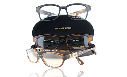 Michael Kors Unisex Optical Frames. Multiple Styles Available. Free Returns.