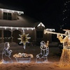 50% Off from Christmas Outdoor Creations