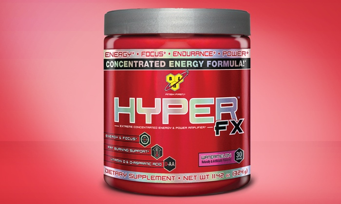 Hyper FX Watermelon Concentrated Energy Formula Dietary Supplement: Hyper FX Watermelon Concentrated Energy Formula Dietary Supplement. Free Shipping.