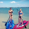 60% Off Paddleboard or Kayak Rental