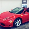Half Off Ferrari Test Drive from Ottawa ECR Inc.