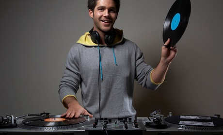 $300 for $600 Worth of DJ Services Best Choice DJs