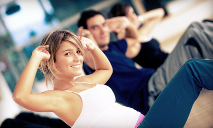 Body Temple Fitness - Woodward Park: $49 for 10 Boot-Camp Classes and a Six-Week Nutrition Program at Body Temple Fitness ($349 Value)