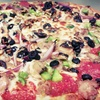 Up to 52% Off at Molta Bella Pizza in Willoughby
