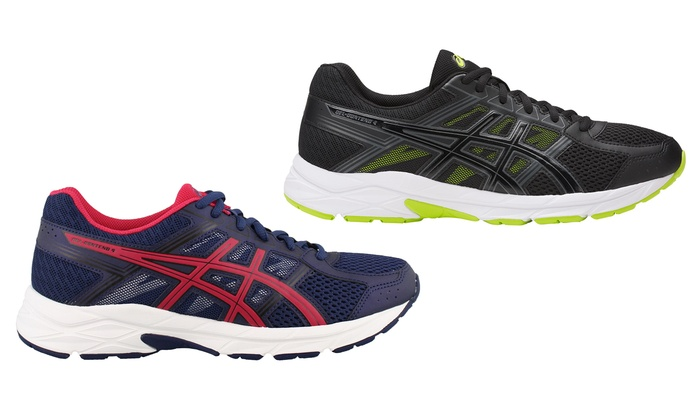 sale retailer f7629 24c22 Asics Gel-Contend 4 Running Shoes | Groupon
