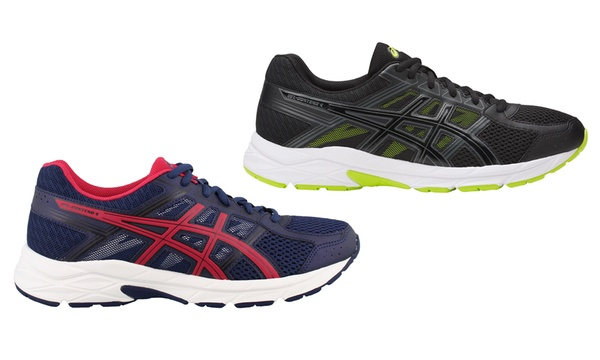 sobrina Coca esculpir  Asics Gel-Contend 4 Men's or Women's Running Shoes With Free Delivery