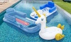 Bestway Inflatable Pool Float