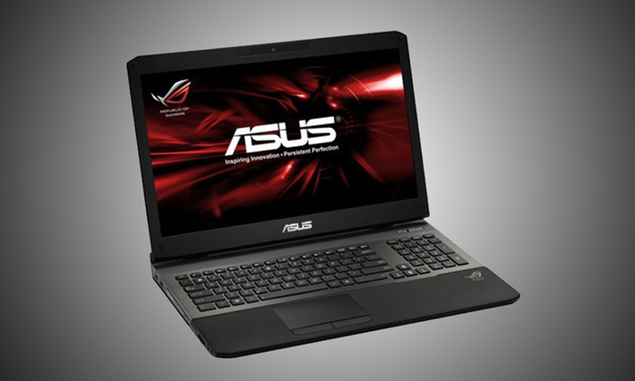 "ASUS G75 17.3"" Gaming 1080p HD Laptop: ASUS G75 17.3"" Gaming 1080p HD Laptop(Manufacturer Refurbished). Free Shipping and Returns."