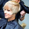 Up to 53% Off Men's and Women's Haircut Packages