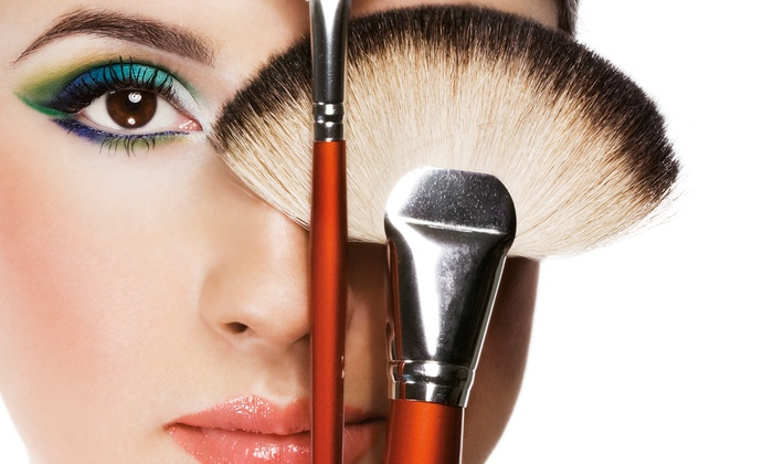 Glam School - Providence: Makeup-Artistry Courses at Glam School (Up to 81% Off). Three Options Available.