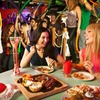 Señor Frog's – Up to 44% Off Mexican Food or Open Bar