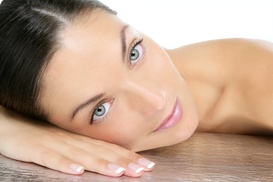 Spa by Lora: $109 for Photofacial, Microdermabrasion, and Mask at Spa by Lora ($300 Value)