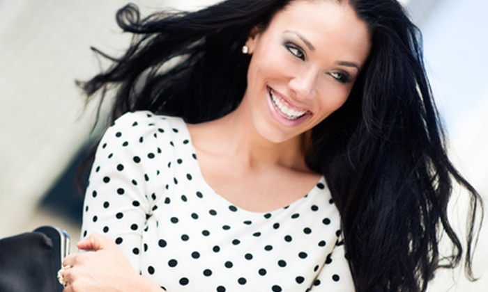 Don's & Diva's Hair Professionals - Allentown: $11 for $20 Worth of Hair-Conditioning Services at Don's & Diva's Hair Professionals