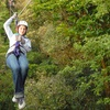 Up to 50% Off a Zipline Tour at Adventureworks