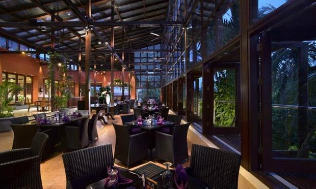 Bali: Hard Rock Hotel & Flights 3