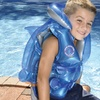 Swim with the Dolphins Inflatable Swimming Trainer Vest