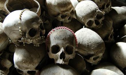 Mani e Vulcani: Visita Cimitero delle Fontanelle