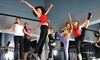 The Fitness Loft - Germantown: One Month of Unlimited Group Fitness Classes or Four or Eight Boot-Camp Classes at The Fitness Loft (Up to 65% Off)