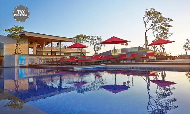 Bali: Stay Near the Beach @Legian 0