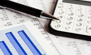 Blue Income Tax: $20 for $40 Toward Tax Preparation — Blue Income Tax