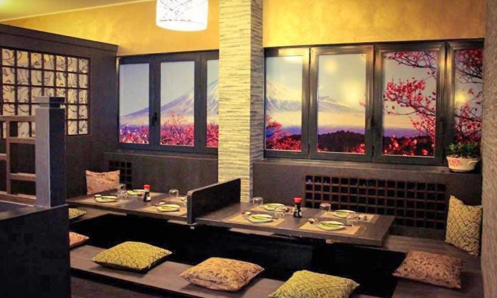 Ufficio Moderno Merate : Fuji japanese restaurant a merate lecco groupon