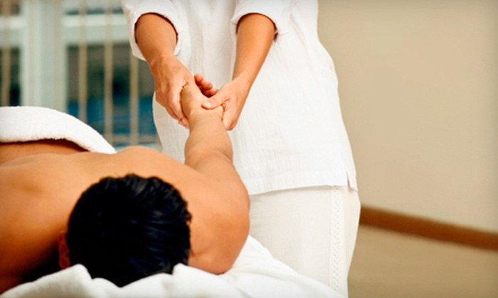 Conejo Valley Chiropractic & Wellness - Thousand Oaks: Chiropractic Exam with a 60- or 90-Minute Massage at Conejo Valley Chiropractic & Wellness (Up to 91% Off)