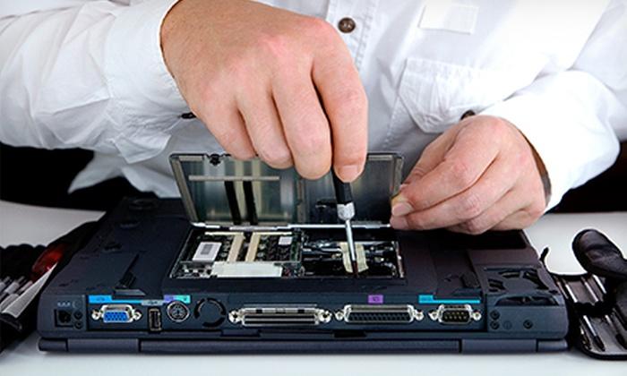 Kirwan Computer - Downtown Redmond: $30 for $60 Worth of Computer Repair at Kirwan Computer