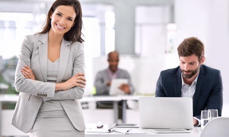 1 a 5 cursos online de administración a elegir desde 19,90 € con Activa´t Oferta en Groupon