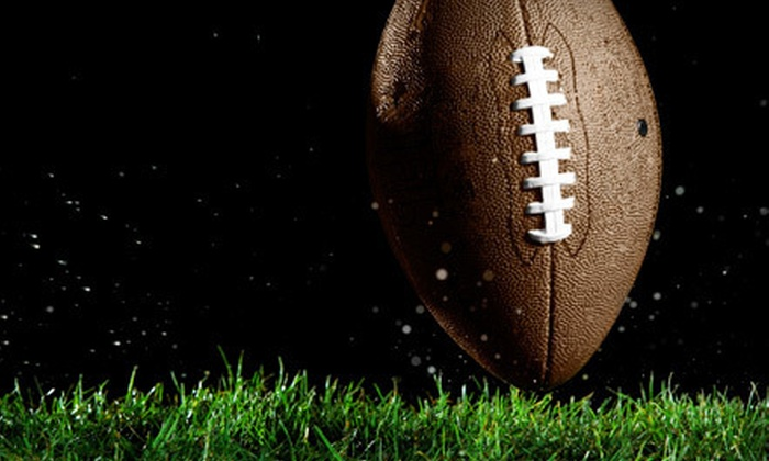 Elite Sports - Dacula-Rocky Creek: $25 for $50 Worth of Athletic Equipment and Apparel at Elite Sports in Buford