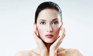 Nuage de beauté: Soin du visage nettoyant, option maquillage de jour dès 19 € à l'institut Nuage de Beauté