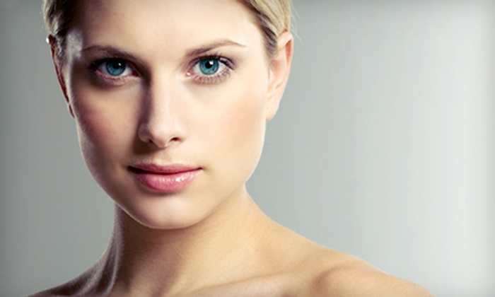 American Laser Med Spa - Uptown: $99 for Two Skin-Tightening or Fotofacial Treatments at American Laser Med Spa (Up to $767 Value)