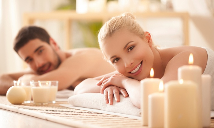 Rosetta Spa - Rosetta Spa: Winter Warmer Couple's Spa Packages at The Wellness Spa