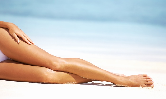 iSpa - Astoria: Six Laser Hair-Removal Sessions on a Small, Medium, or Large Area or the Whole Body at iSpa (Up to 88% Off)