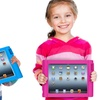 iHome Play Grip Kid-Friendly Silicone Cases for iPad or iPad Mini