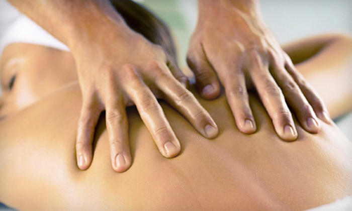 EveryBody Massage - Lakewood: $22 for a 60-Minute Custom Massage at EveryBody Massage ($45 Value)