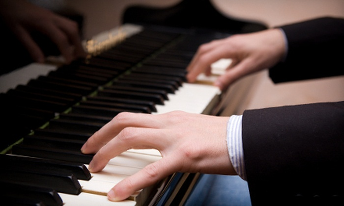 Music Time Academy - Northside Livermore: $60 Toward Instruments or Music Lessons