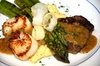 The Grille at Rough Hollow - Rough Hollow: American Cuisine for Lunch or Dinner at The Grille at Rough Hollow (Up to 45% Off)