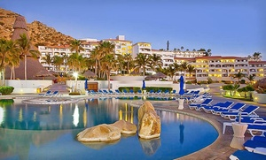Cabo San Lucas Trip with Airfare