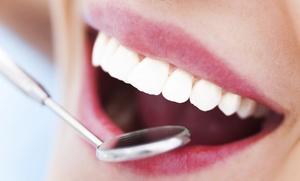 1, 2 o 4 sesiones de limpieza bucal avanzada con diagnóstico y radiografía desde 9,95 € en Grupo Dental Baldent Técnica