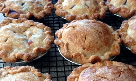 Dinner Cakes, Pies, and Cheesecakes, or Small Baked Goods at The Bakery Phx ($7 Off)