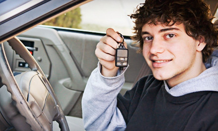 MyCaliforniaPermit.com Driver's Ed: $19 for Online Driver's Ed with DMV Certificate of Completion from MyCaliforniaPermit.com ($65 Value)