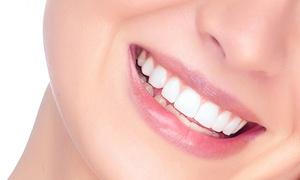 Clínica Dental Oraldentia: 1, 2 o 4 sesiones de limpieza bucal con ultrasonidos desde 9,90 €