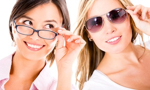 Ottica Curcio: Occhiale completo con montature di marca e lenti monofocali o progressive anche fotocromatiche (sconto fino a 94%)