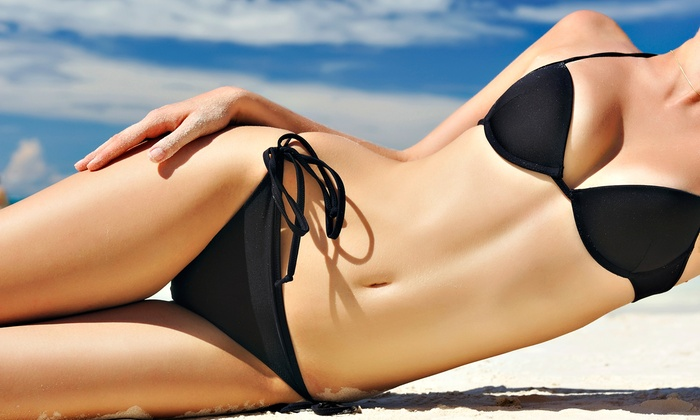 Miami Escape Tanning - Odenton: 30 or 90 Days of Unlimited Level One Tanning at Miami Escape Tanning (Up to 58% Off)
