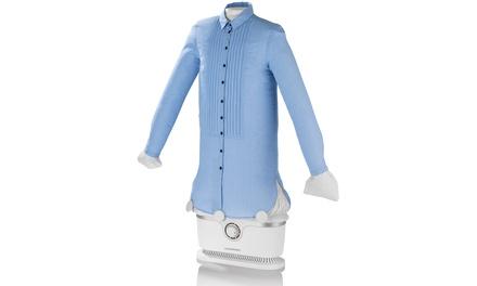 Repasseur et sécheur pour chemises et blouses EASYmaxx