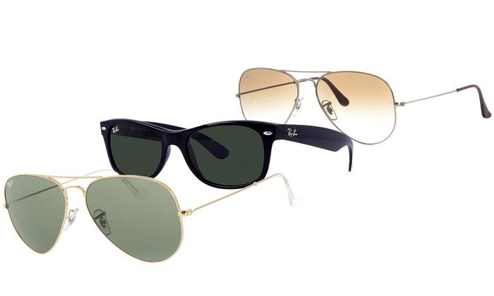 513e13c176 Gafas de sol Ray Ban | Groupon