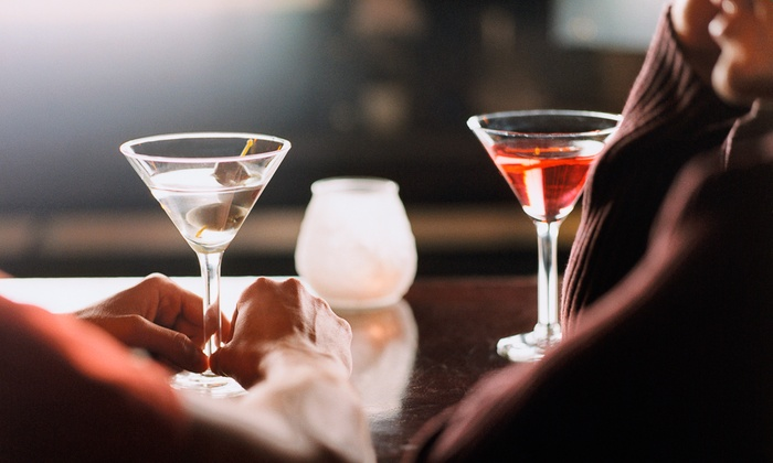 Orlando Bartending Academy - Altamonte Frosts: $60 for BYOB Martini-Making Class for Two with Appetizers at Orlando Bartending Academy ($120 Value)