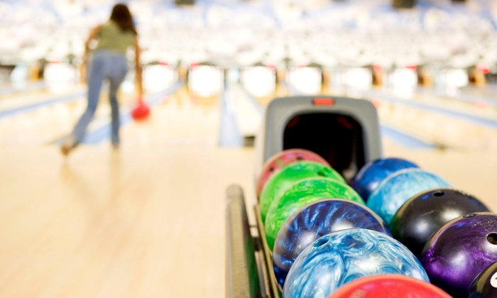 Skyway Park Bowl - Bryn Mawr-Skyway: Two Games of Bowling with Shoe Rental for Two or Four Plus Soda at Skyway Park Bowl (Up to 56% Off)